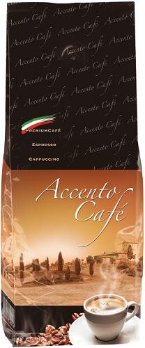Kaffee Bohnen Accento