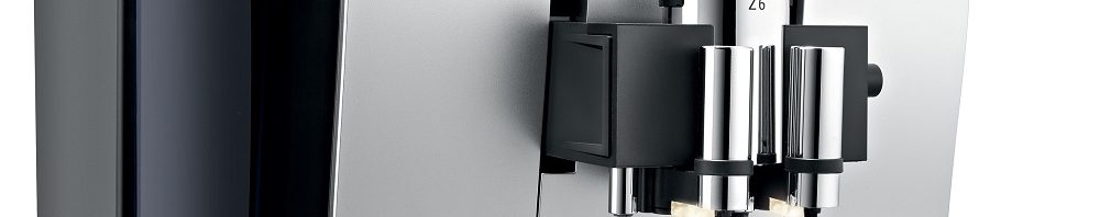 Jura Z6 Aluminium 15011