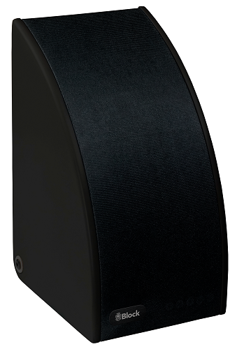 Block SB100 Multiroom Lautspecher