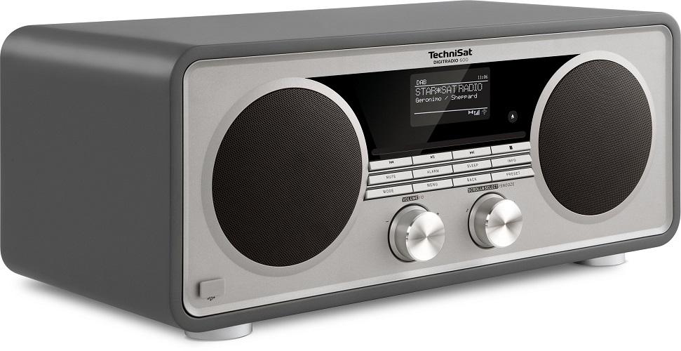 TechniSat DigitRadio 600