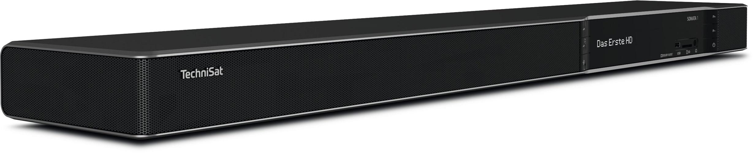 TechniSat Sonata 1 0000/4790 Soundbar / Receiver