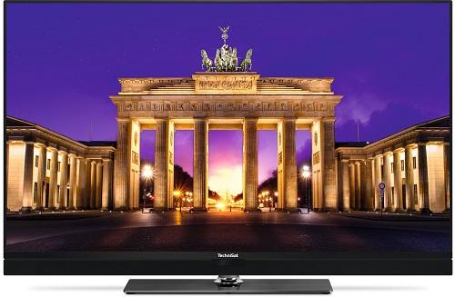 TechniSat TechniMedia UHD 43 SL